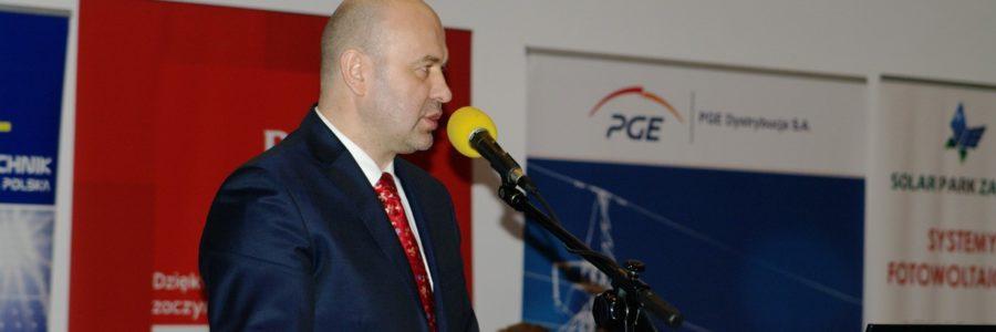 """SIS zoganizował konferencję """"Energetyka odnawialna – nowy model biznesowy."""""""