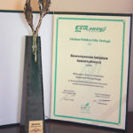 Ekolaur 2016 – Polskiej Izby Ekologii